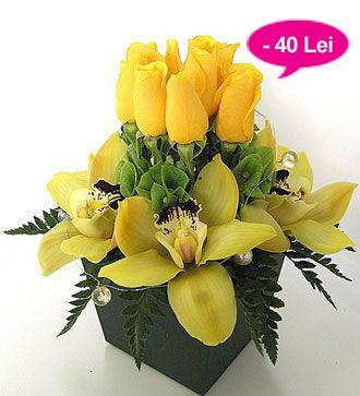 orhidee-trandafiri