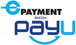 ePayment devine PayU 123flori blog